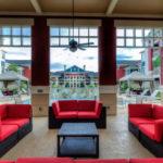 Pool-Side Pavilion at Dolce Living Grand Harbor, Sovereign Properties