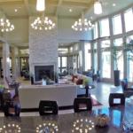 Interior Shot of Amenity Center at Regalia Mansfield, Sovereign Properties