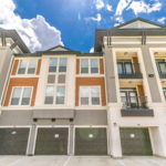 3-Floor Apartment Building With Garages at Regalia Bella Terra, Sovereign Properties