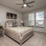 Interior Shot of Bedroom at Regalia Bella Terra, Sovereign Properties